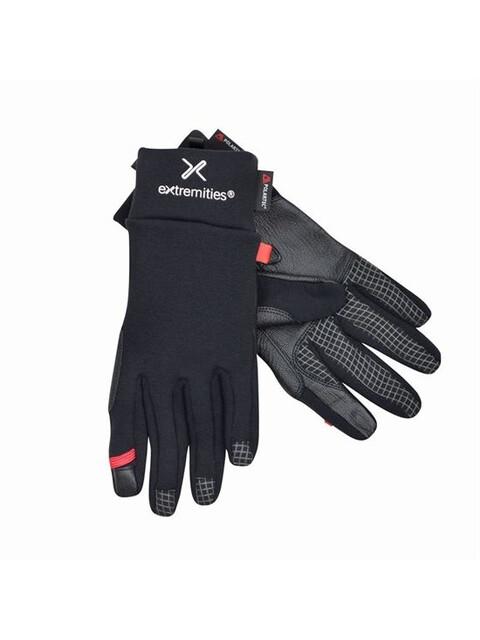 Extremities Sticky Powerstretch Pro Glove Black